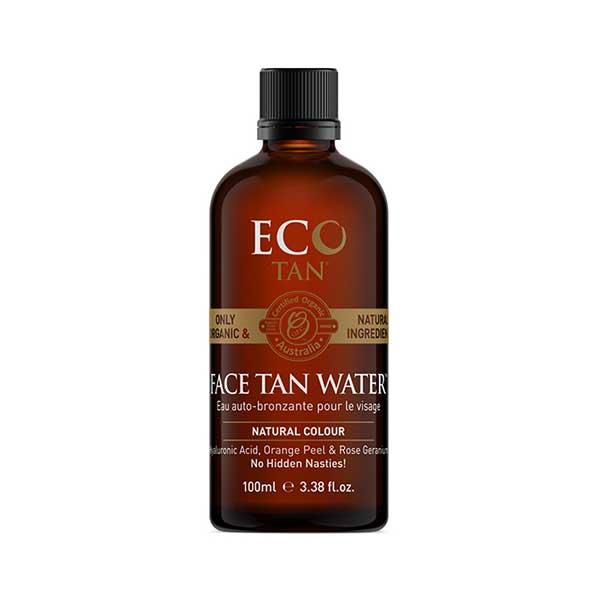 Eco Tan Face Tan Water 100ml