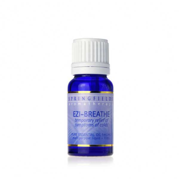Springfields Ezi Breathe Essential Oil