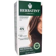 Herbatint Product