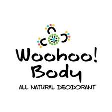 Woohoo Deodorant