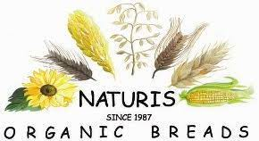 Naturis Organic Breads