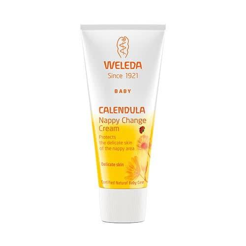 Weleda Calendula Nappy Change Cream By Weleda 457